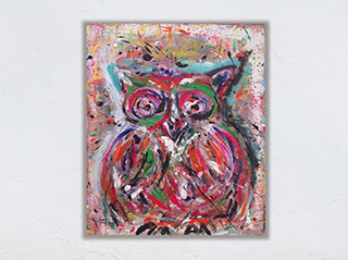 ROUGH OWL